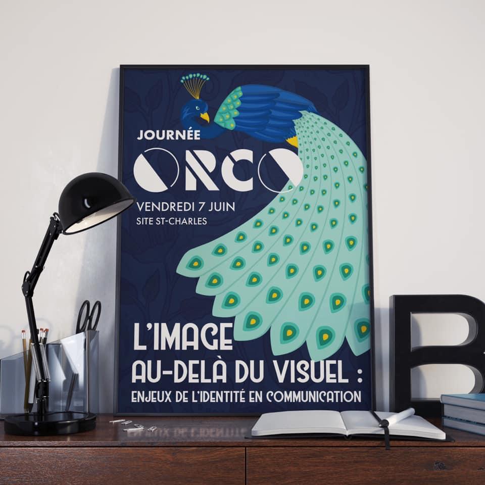 16ème édition de l'ORCO à Paul Valéry !