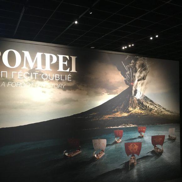 CPM au musée de la romanité