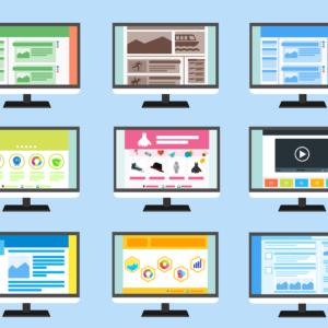 Cap'Com enquête sur les sites web publics