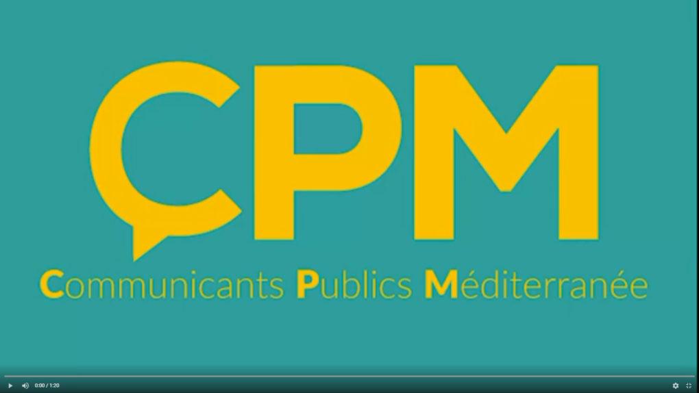 CPM les voeux 2021